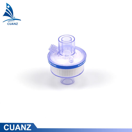 Single-Use Best Selling Breathing Filter for Anesthesia Circuit