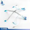 Disposable Medical Double Lumen Bronchial Tube Endobronchial Catheter